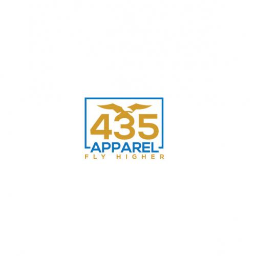 435 logo