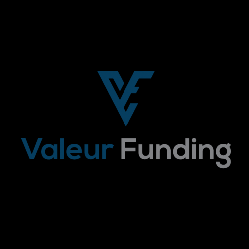 vf logo design