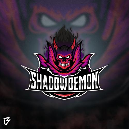 SHADOW DEMON LOGO