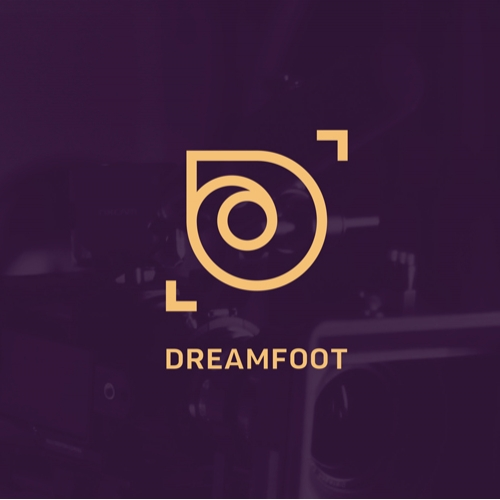 Dreamfoot Branding