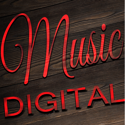 music digital