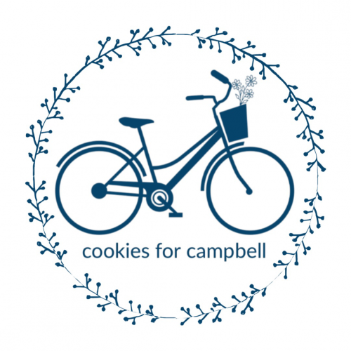 Cookies for Campbell Logo
