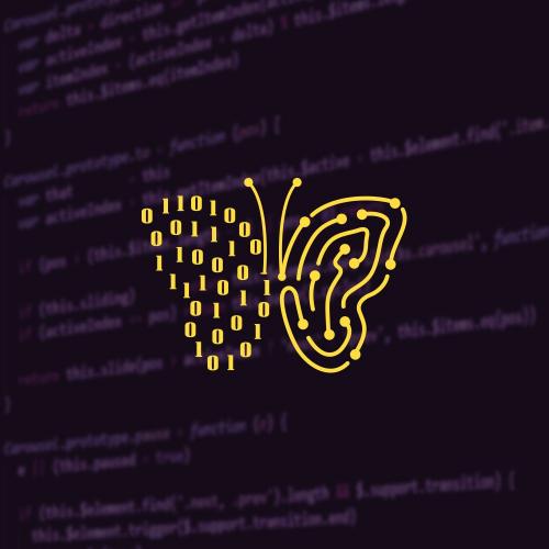 Programming butterfly