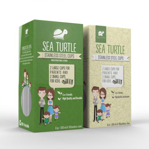 Packaging Design