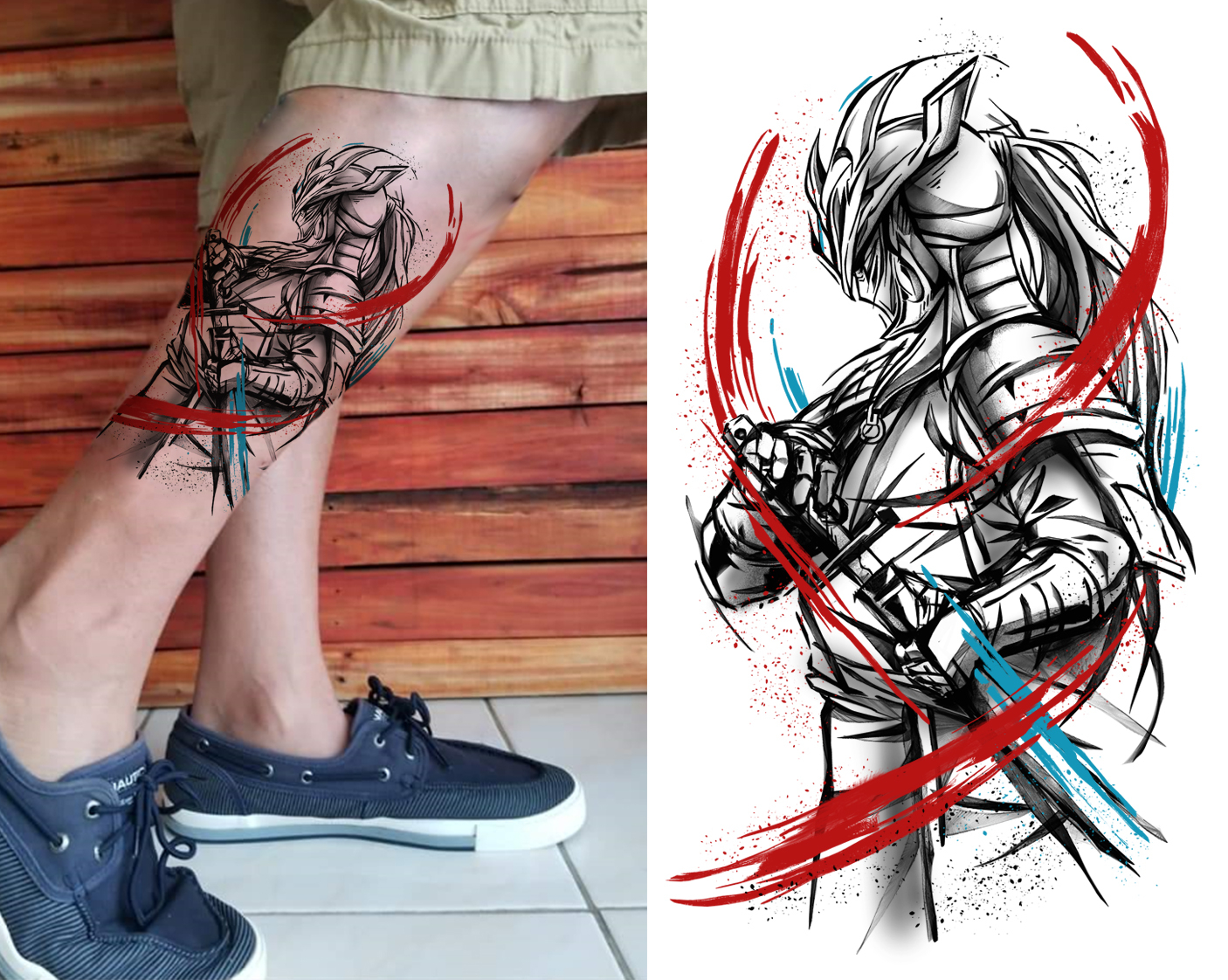 Illustration And Graphic Design