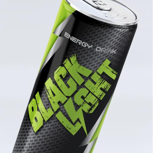 Ennergy drink