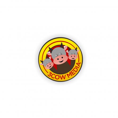 3 cow