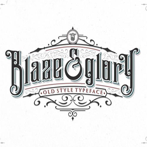 blaze-glory-poster