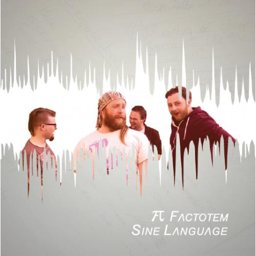 Factotem Album Cover