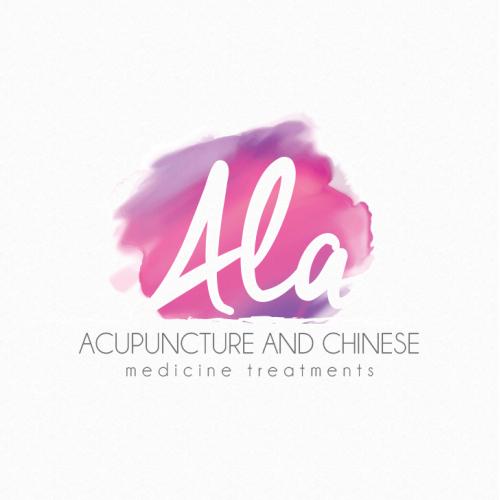 Ala - logo design