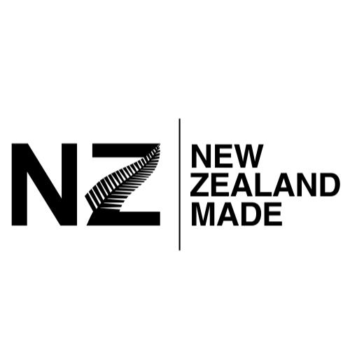 NZ Made logo.