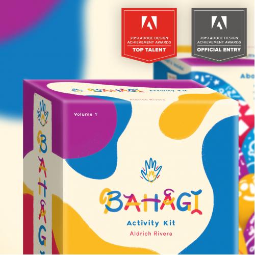 BAHAGI Activity Kit