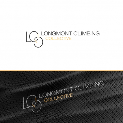 Climbing Collective logo design