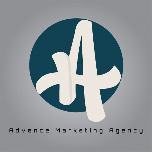 Advance marketing Logo