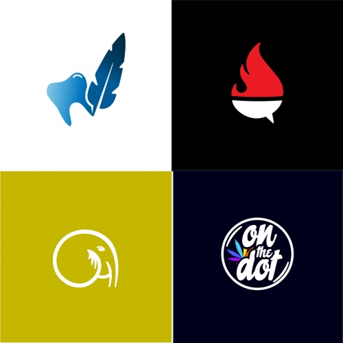 Multiple Logos 2