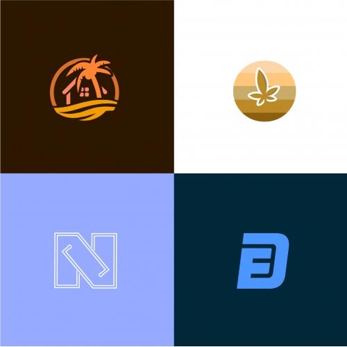 Multiple Logos 4