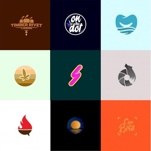Multiple Logos