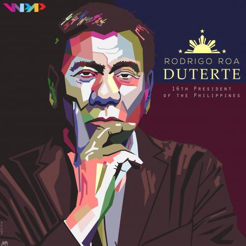 WPAP President Duterte