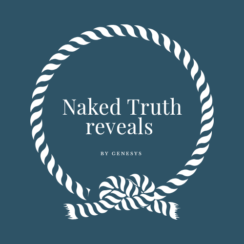 Naked truth reveals