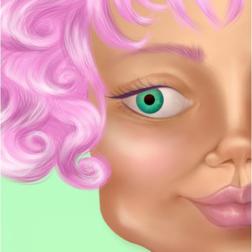 Illustration-digital painting
