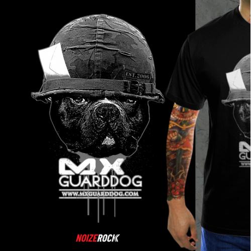 MX Guard Dog