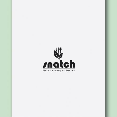Logo Design for a Restaurant.