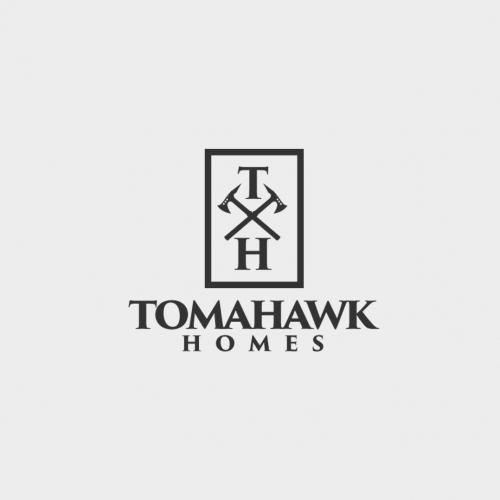 Design concept for Tomahawk Homes