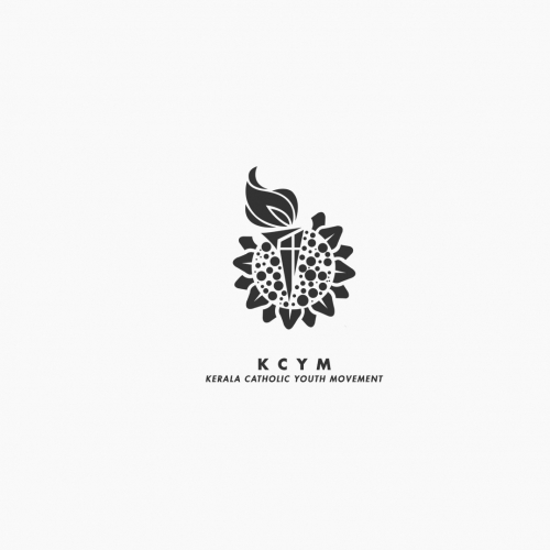 Logo design for KCYM