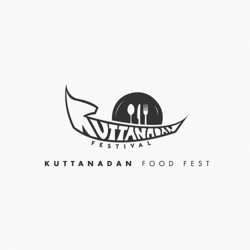 Logo design for South Indian food festival