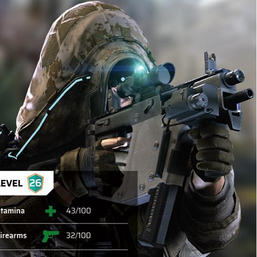 Game UI Design -P1