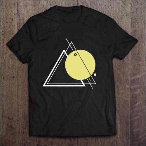 Minimal T-shirt Design