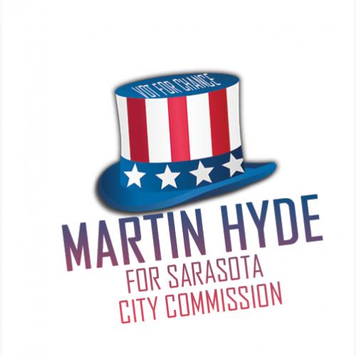 Logo Martin Hyde