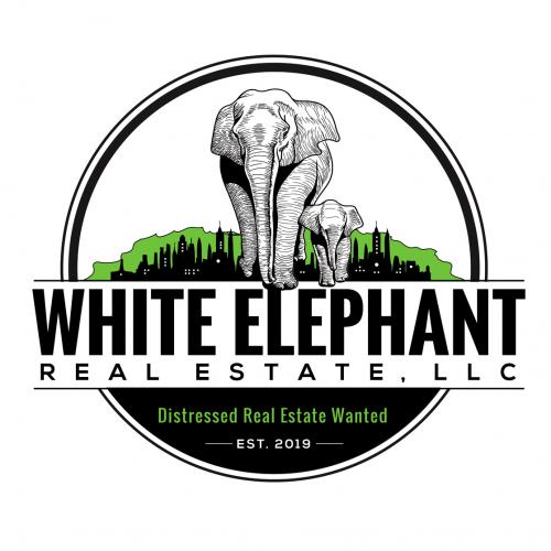 Real Estate proposed logo design