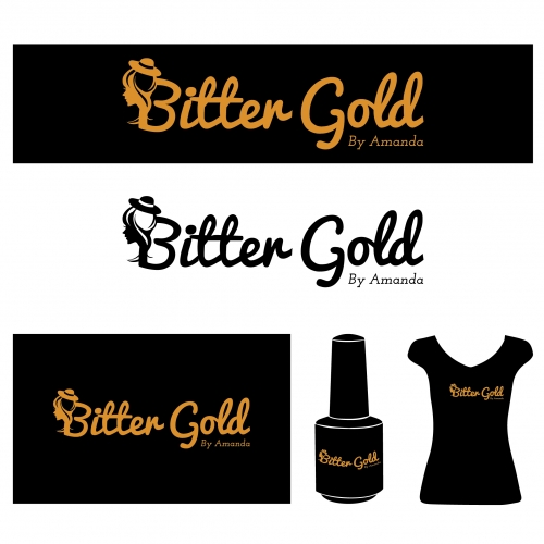 Bitter Gold by Amanda