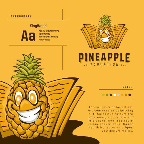 Pineapple Education