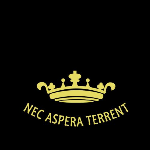 Its a dagon logo for a cricket club