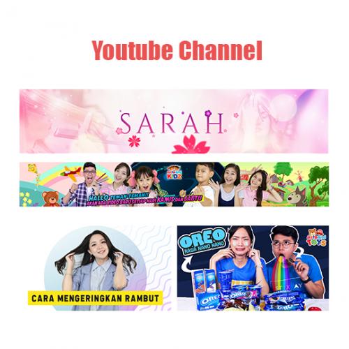youtube packs