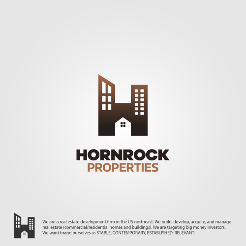 Hornrock Propeties