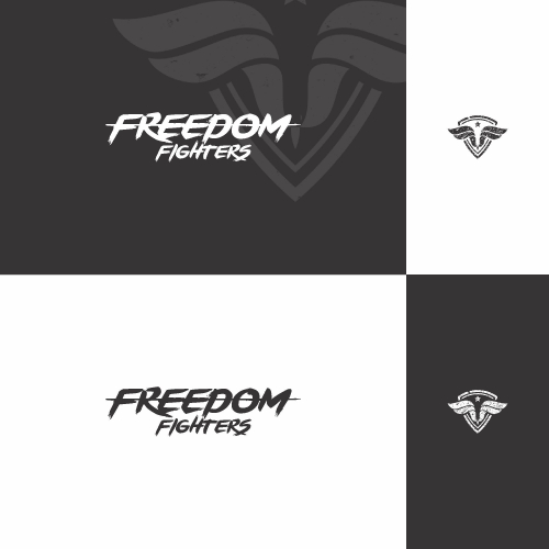 FREEDOM FIGHTER LOGO