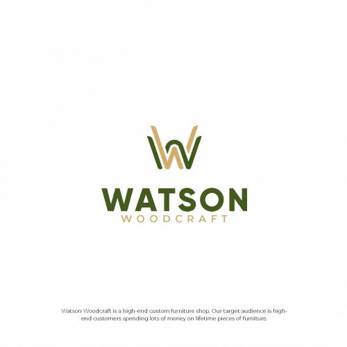 WATSON WOODCRAFT