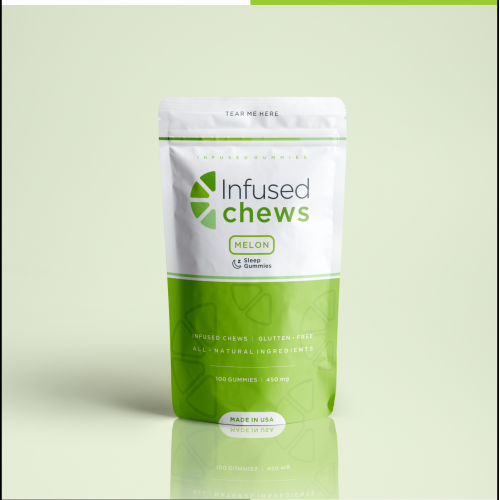 INFUSED CHEWS