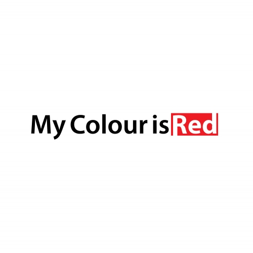 My Color Red