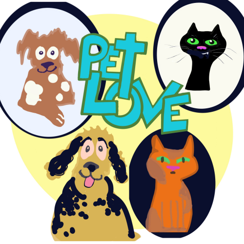 Love Cats and Dogs