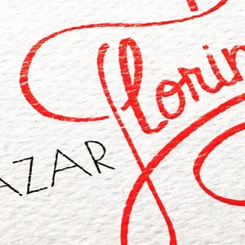 Name Typography