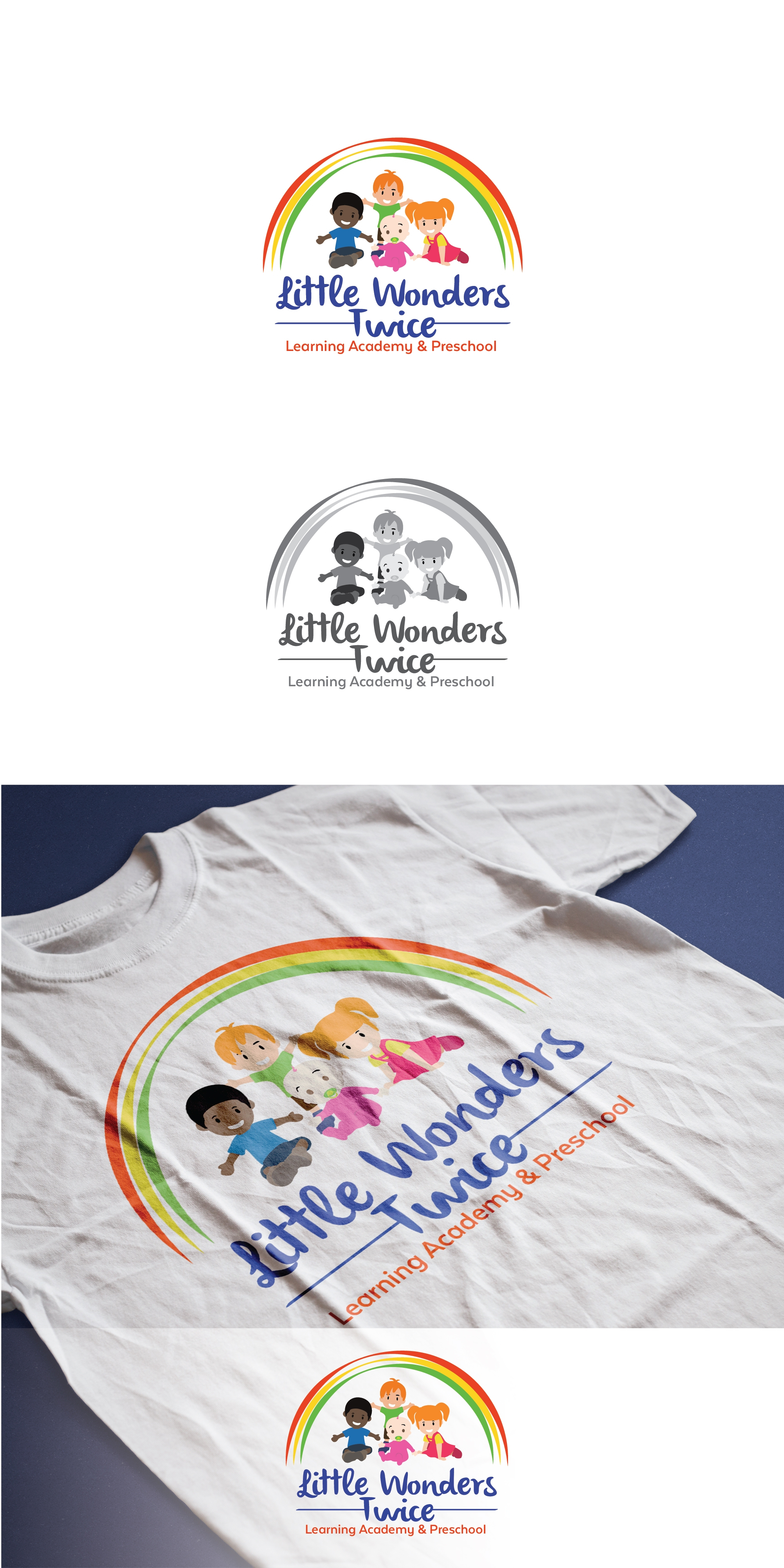 Little Wonders Twice Learning Academy