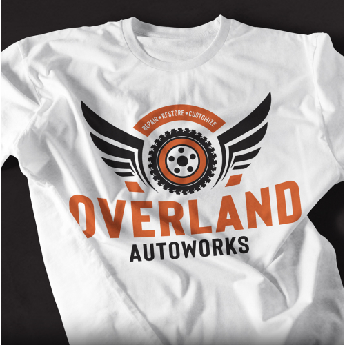 Overland Autoworks Logo