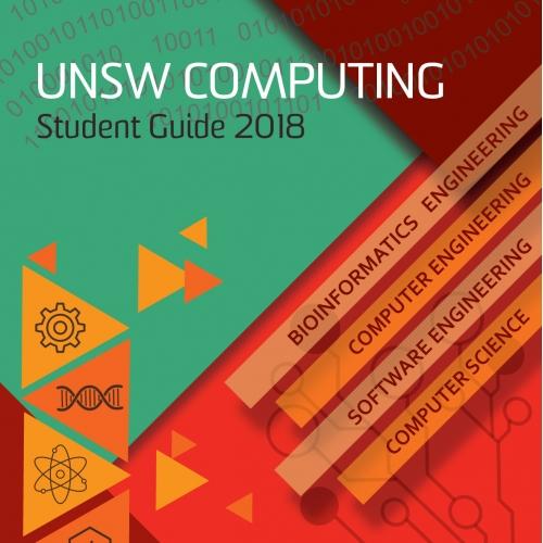 Book Cover Design for a college