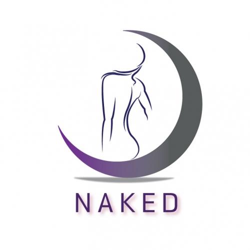 Logo design for body paints brand