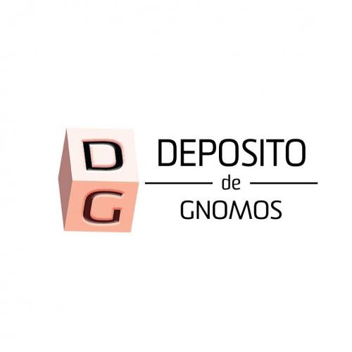Logo proposal for online hobby shop.