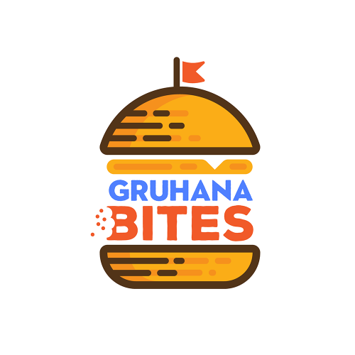 Playful Modern Logo for Burger Joint